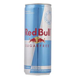 Red Bull Energético Energy Drink sem Açúcar