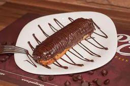 Bomba de Chocolate Preto