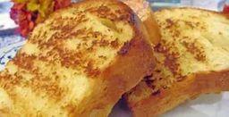 Pão Petrópolis na Chapa com Manteiga e Mel
