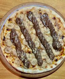 Pizza Cartola