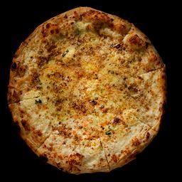 4 Cheese Honey Crunch - 40cm - 8 Fatias