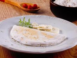 Queijo Branco Tapioca