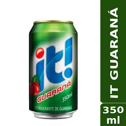 It Guaraná 350ml