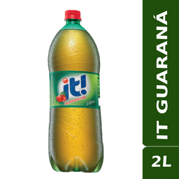 It Guaraná 2L