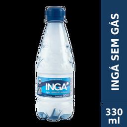 Água Ingá sem Gás 330ml