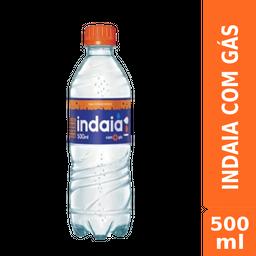 Indaiá Água com Gás 550ml