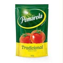 Pomarola Molho De Tomate Tradicional