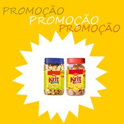 Biscoito Krit - 350g
