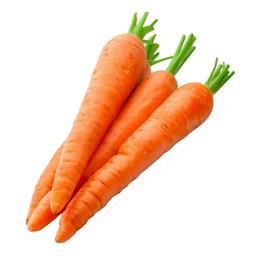 Cenoura 1 Und