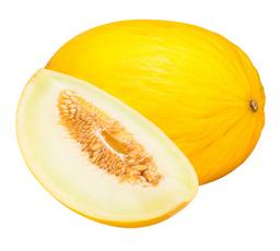 Melão Amarelo 1 Und