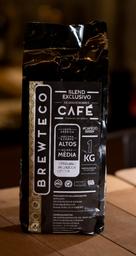 Café do Brew em Grãos