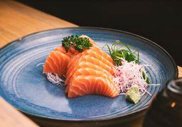 Sashimi de Salmão - 6 Fatias