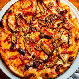 2x1 Pizza Salgada - Grande