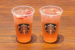2 Refreshers de Morango