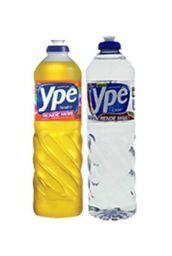Detergentes ypê 500ml