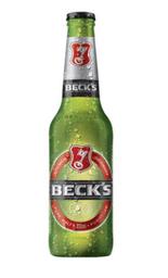 Becks 330 ml