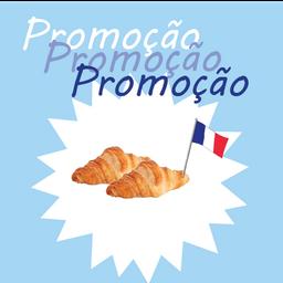 10un Baby Croissant - 329224