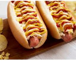 Cachorro Quente Gourmet - 30cm