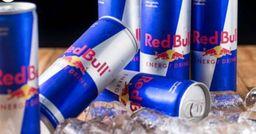 Red Bull lata
