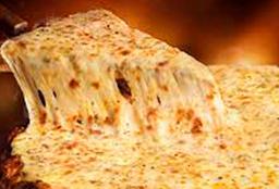 Pizza Mozzarella - 35cm
