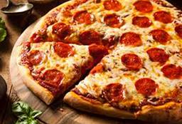 Pizza Calabrese - 35cm