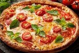 Pizza Marguerita - 35cm