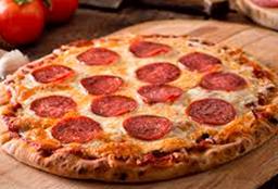 Pizza de Pepperoni - 35cm