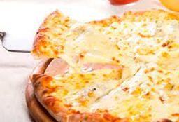 Pizza Quattro Formaggi - 35cm