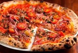 Pizza Amatriciana - 35cm