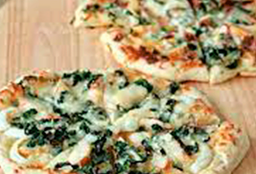 Pizza Pera e Gorgonzola - 35cm