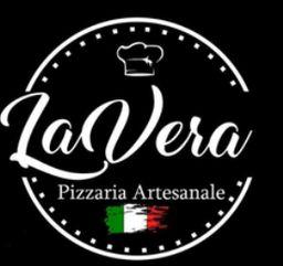 Pizza Marinara Al Nero - 35cm