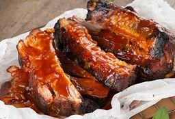 Costelinha Barbecue - 2 Pessoas