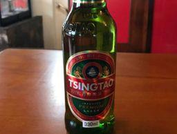 Cerveja Tsing Tão 330 Ml