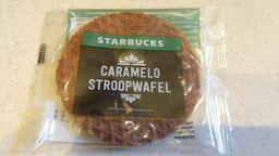 Caramelo Stroopwaffel