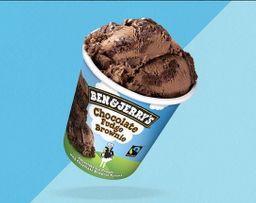 Ben & Jerry's Chocolate Fudge Brownie 458ml