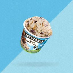 Ben & Jerry's Cone Sweet Cone 120ml