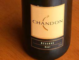 Espumante Chandon Reserve Brut 750ml