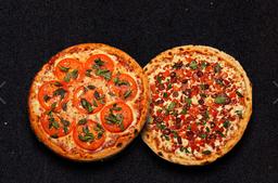 Pizza em Dobro Todos os Dias