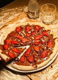 Pizzas Doces - Grande 35cm