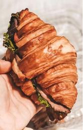 Croissant Rosbife