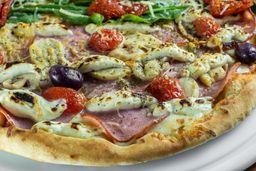 Pizza de Lombinho C/ Catupiry