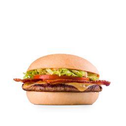 Cheese Chicken Crispy Bacon P