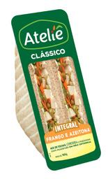 Sanduiche Integral Frango Azeitona 250 g
