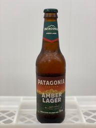 Cerveja Patagônia weisse - 355 ml
