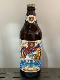 Cerveja colorado Ribeirão 600ml
