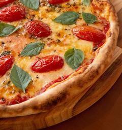 2x1 Pizza Marguerita Grande (35cm)