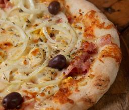 2x1 Pizza Portoghese Grande (35cm)