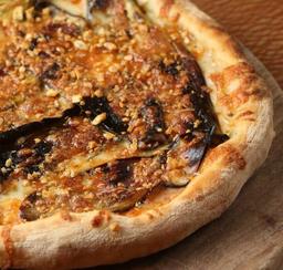 2x1 Pizza Fortuna Grande (35 cm)