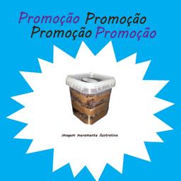 BOLO DE POTE - ANGOLANO - 37716