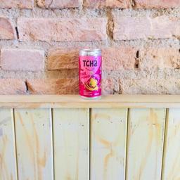 Kombucha de Pink Lemonade - 269ml